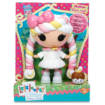 Mallow Sweet Fluff Little Doll box