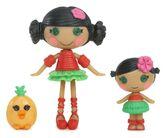 Mango & Kiwi Tiki Wiki dolls - Mini - sister pack ser. 4