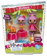 Mini Sisters - Sahara&Pita (Box)