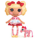 Spot Splatter Splash Soft Doll