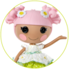 Character Portrait - Blossom Flowerpot