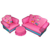 3 piece seating set