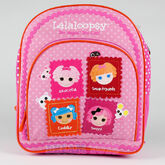 B12-3102 lalaloopsy backpack 1