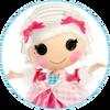 Character Portrait - Suzette La Sweet