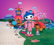 Yuki Kimono full poster