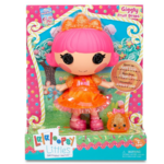 Giggly Fruit Drops Little Doll box