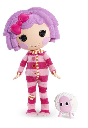 Pillow Featherbed | Lalaloopsy Land Wiki | FANDOM powered ...