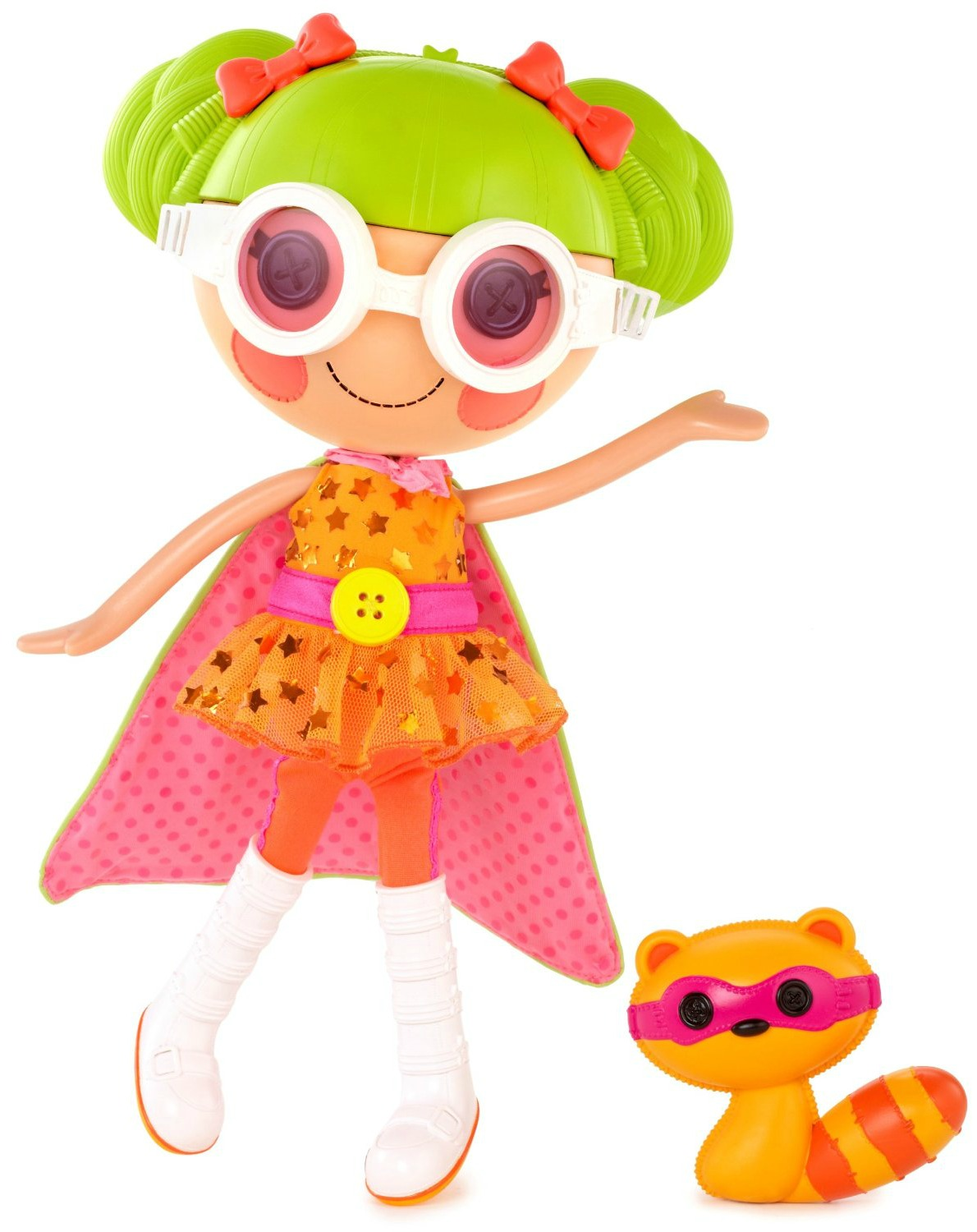 Party City Lalaloopsy