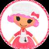 Character Portrait - Tuffet Miss Muffet