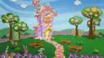 Whirly's house
