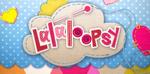 Lalaloopsy™ TV Series Logo