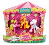Ponies - Carousel 1