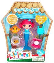 Coral Mini Box