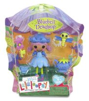 Mini - Bluebell Dewdrop (Box)