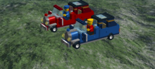Town cars