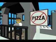 No Pizza