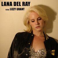 Lana Del Ray (album)