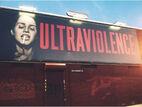 Ultraviolence Billboard