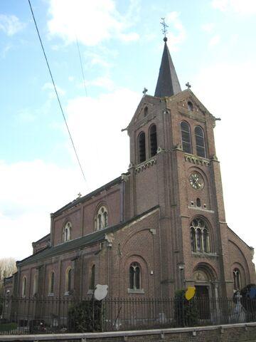 Bestand:Neerharen - Sint-Lambertuskerk.jpg