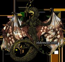 Non-Venomous Rune Drakes5