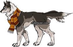 Scarf Dire Wolves3