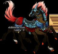Armored Carousel Sleipnir3