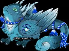 Jingle Bow Rune Dragons1