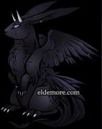 The Cursed Corvus