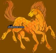Honeyed Sleipnir1