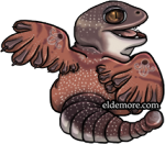 Gecko Rune7