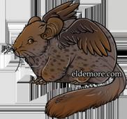 Deer Chillawings1