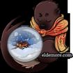 Snowglobe Otterlings1