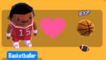 Landsliders Basketballer