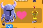 Landsliders Knight