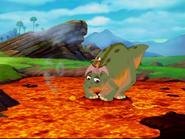 Adventuring in Lava Land