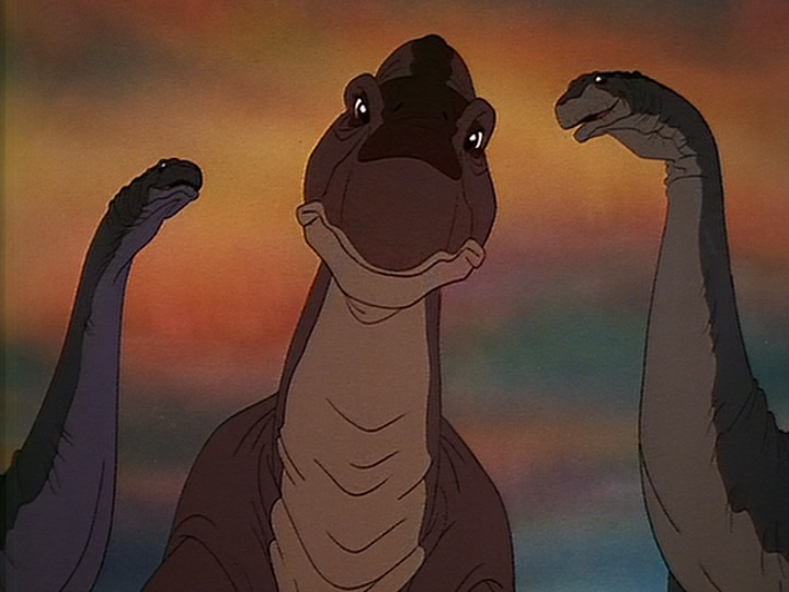 Littlefoots Mother  Land Before Time Wiki  Fandom powered by Wikia