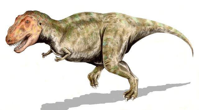 File:T.rex restoration.jpg