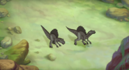 Hermit of Black Rock Spinosaurus