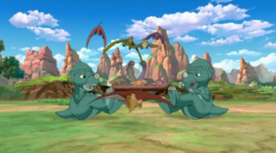 LBT Wannanosaurus