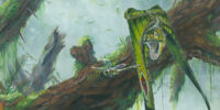 Batrachognathus