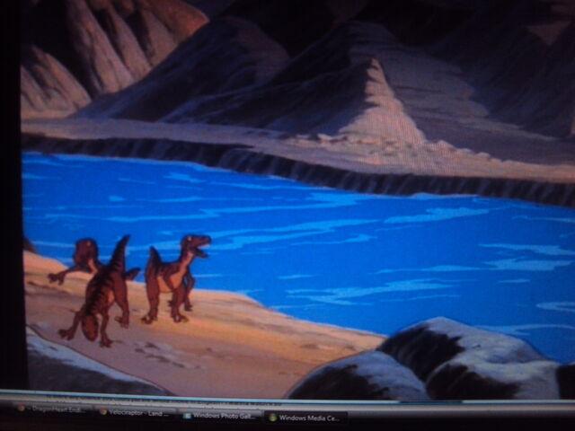 File:The Raptors' last appearance.JPG