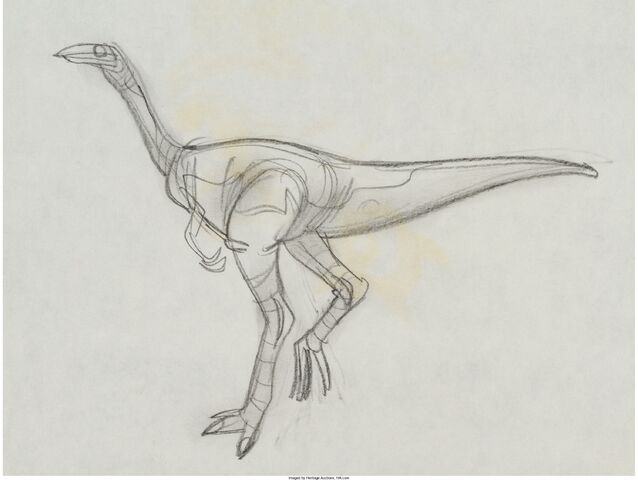 File:The Land Before Time Egg Stealers Concept Drawing Group 3 of 3.jpg