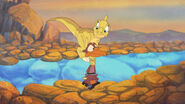 The Land Before Time HD wallpaper