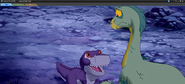 Chomper and Wild Warms