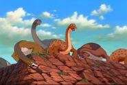 Saltasaurus & Others
