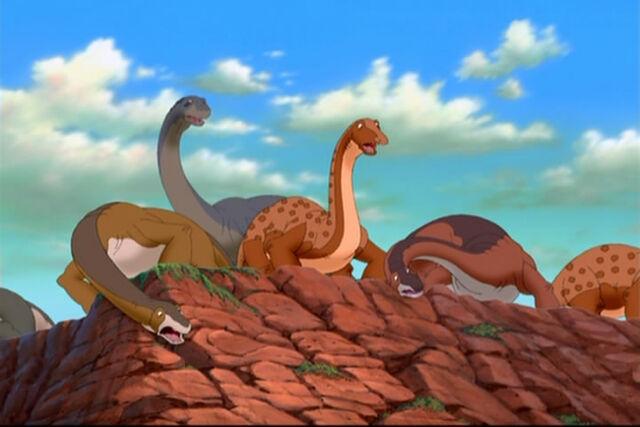 File:Saltasaurus & Others.jpg