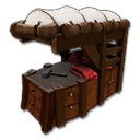 Outfitter Station Prop