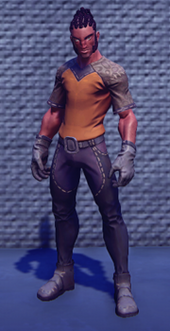 Artisans-outfit-orange-male