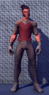 Artisans-outfit-red-male