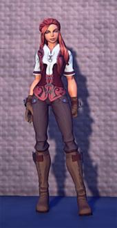 Pathfinders-gear-rose-female